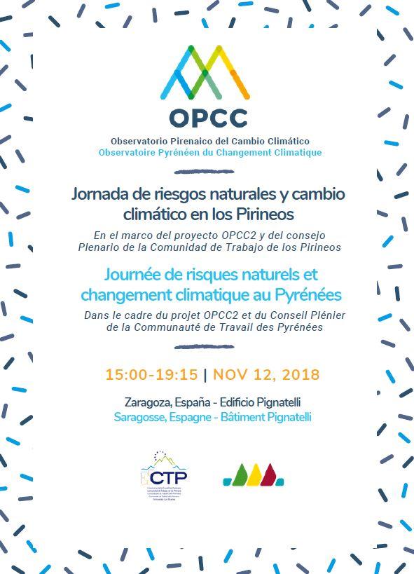 Imagen de un evento del OPCC